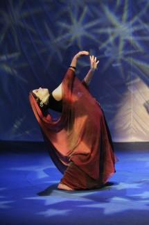 Around the World in 80 Days, Wasa Teater (2006)