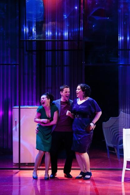 En Handelsresandes Död, Wasa Teater (2013) Jan Ericsson
